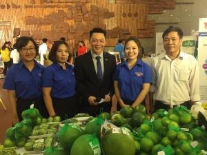 Bình Thuận xây dựng trung tâm đầu mối nông sản sạch