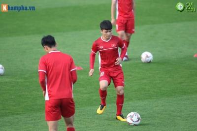 U23 Việt Nam đấu giải châu Á: SAO Brunei giàu hơn Messi, Ronaldo nguy hiểm thế nào